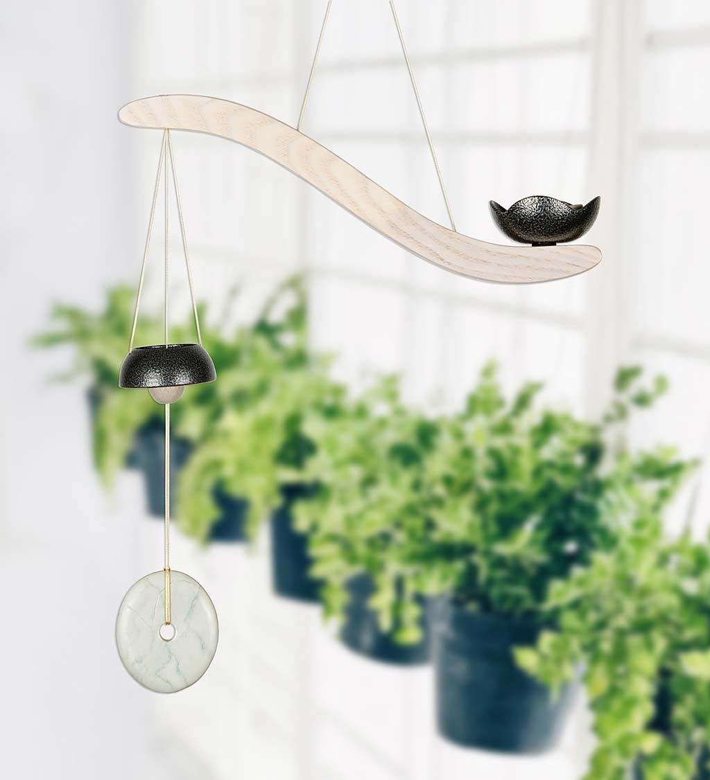Aromatherapy Bell Chime