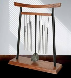 Pendulum Tabletop Chime