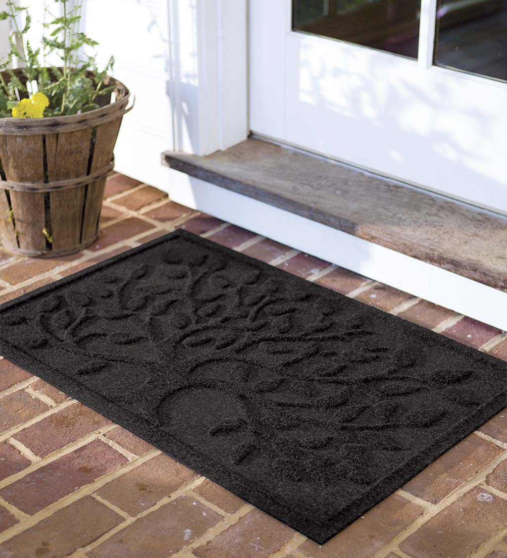 Tree of Life Waterhog Doormat