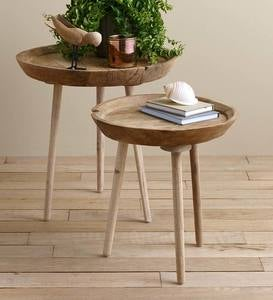 Takara Round Side Table