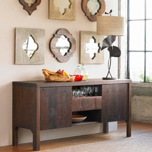 Vintage Fir West Linn Furniture Collection
