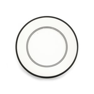 Cafe St. Regis Porcelain Salad Plate, Set of 4