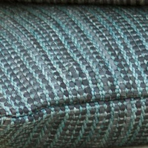 Handwoven Recycled Rubber Indoor/Outdoor Pillow Cover, 26""