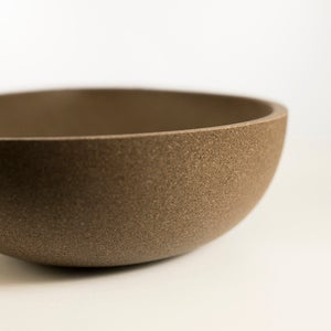 Cork Smooth Grain Bowl