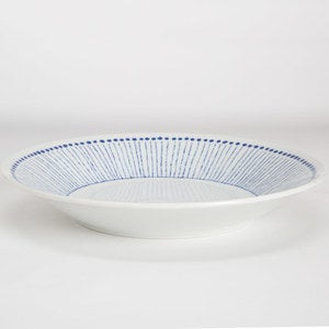 Line & Dot Japanese Ceramic Dinnerware Collection