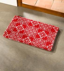 Scandinavian Outdoor Coir Mat