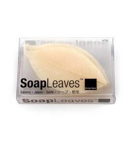 Soap Leaves - Green