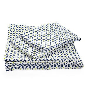 Kaleidoscope Organic Cotton Bedding Collection