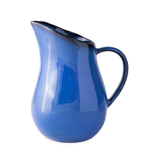 Farmstead Stoneware Pitcher
