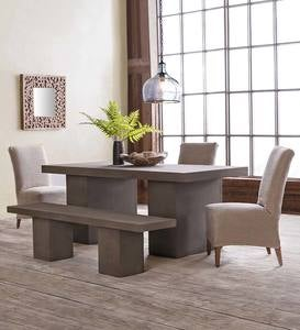 Urban Cement Company™ Dining Collection