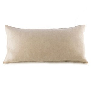 Portland Linen Decorative Pillow Cover