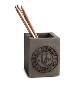 Urban Cement Company™ Pen Cup