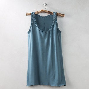 Swing Shift Tunic Tank