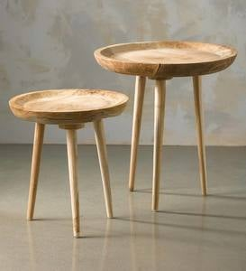 Takara Side Table Collection